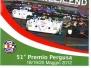 Sponsor Premio Pergusa 2012