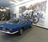 A.R. GT SCALINO 1972