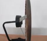 Volante Lancia Fulvia in legno Prima