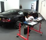 wheel ball - riparazione carrozzeria auto senza sostituire la vernice originale